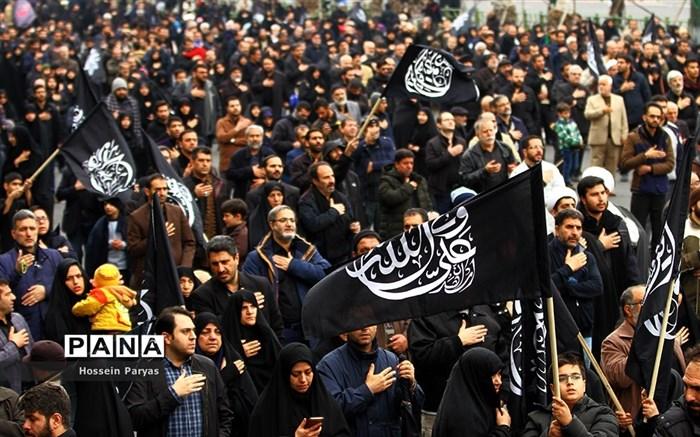 اجتماع رهروان یاس نبوی فردا در ساری برگزار میشود