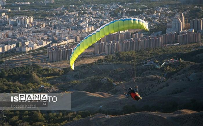 مدیر فرودگاه خرمآباد خبر داد: اعلام آمادگی برای برگزاری جشنواره ورزشهای هوایی در لرستان