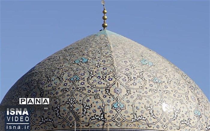 اجرای برنامه «۱۲ شب، ۱۲ مسجد» در کوهدشت