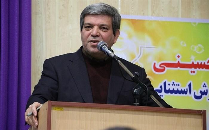 سید جواد حسینی: آموزش و پرورش مازندران برای دستگاه تعلیم و تربیت کشور بسیار مهم است