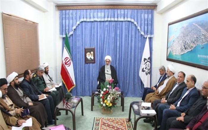 انقلاب اسلامی، هویت ایرانی مستقل در فضای آزاد را برای ایران احیا کرد
