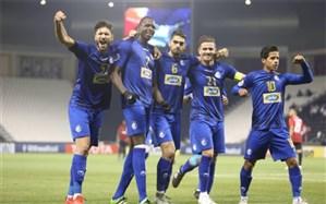 برنامه جدید دیدارهای استقلال در لیگ قهرمانان آسیا اعلام شد