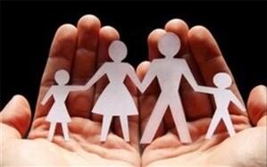 رابطه تعداد فرزندان با عمر والدین