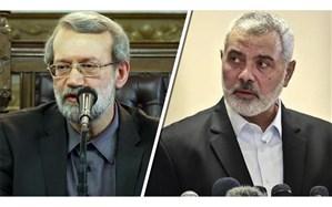 حمایت همهجانبه ایران از فلسطین در برابر  «طرح شیطانی معامله قرن»