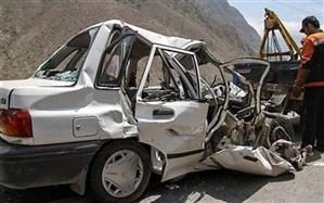 دی ماه امسال ۲۰ نفر در مسیرهای ارتباطی زنجان بر اثر حوادث رانندگی جان باختند