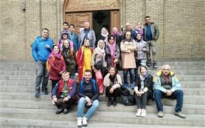 بازدید قریب به ۷۹ هزار نفر در پاییز ۹۸ از موزههای آذربایجان شرقی