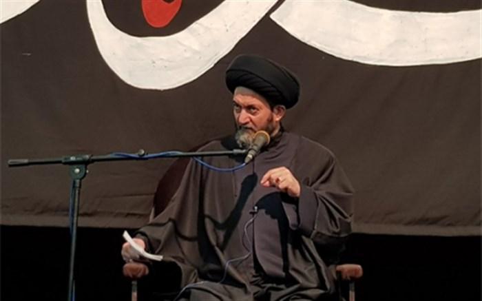 نماینده ولی فقیه در استان و امام جمعه اردبیل