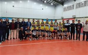 برگزاری مسابقات ورزشی فرهنگیان منطقه ای استان در گناباد