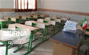 افتتاح ۱۹ مدرسه همزمان با دهه فجر در لرستان