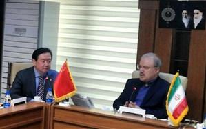 تبادل نظر در مورد اقدامات و همکاریهای دو کشور برای مقابله با انتشار کروناویروس جدید
