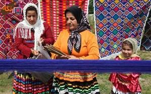 ثبت جهانی روستای چادرشب بافی استان گیلالن