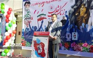 مهمترین دستاورد انقلاب اسلامی، استقلال سیاسی است