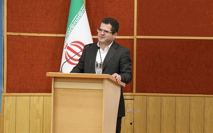 یاری رئیس سازمان مدیریت و برنامه ریزی استان قزوین
