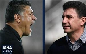 مقایسه سوابق دو سرمربی احتمالی تیم ملی فوتبال+ویدئو