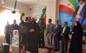 آغاز ویژه برنامه های دهه فجر با نواخته شدن زنگ انقلاب اسلامی در مدارس شهرستان سمیرم