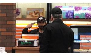 جزئیات گروگانگیری ۳ ساعته در شیرینی فروشی