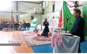 ۵۰ عنوان برنامه مختلف در تایباد  برای دهه مبارک فجر پیش بینی شده است
