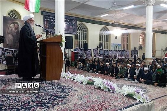 اولین کنگره شهدای انقلاب اسلامی  تایباد