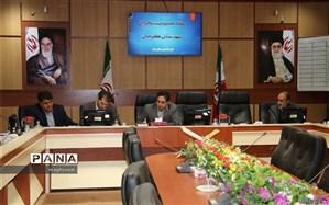 جلوگیری از خسارت سیلاب در کرمان با عملیات آبخیزداری