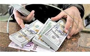 نرخ رسمی همه ارزها به ثبات رسید