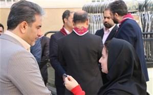 محمد صیدلو: هماهنگی حرکات دانشآموزان در اجرای مانور یاوران انقلاب بیانگر استعداد و اتحاد بین آنهاست