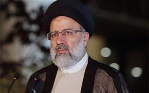 رئیسی: مردم در تشییع سردار سلیمانی رای به مقاومت و ایستادگی دادند