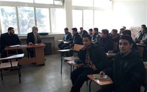 برگزاری سی و هشتمین دوره مسابقات قرآن، عترت و نماز دانش آموزان آموزش و پرورش ناحیهدوشهر ری