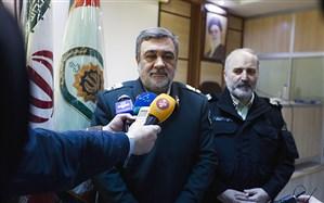 راهاندازی قرارگاه بهداشت و درمان در نیروی انتظامی