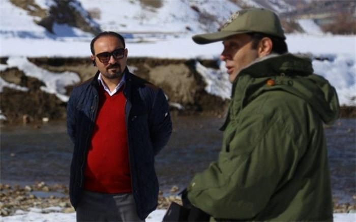 امیرعباس احمدی