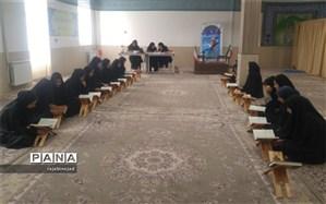 برگزاری مسابقات شهرستانی قرآن و عترت  در ابرکوه