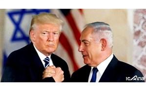 طرح معامله قرن فقط موجبات نابودی اسرائیل را فراهم می کند