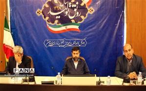 افتتاح ۴۷۱ کلاس درس در قالب ۱۴۲ واحد آموزشی بمناسبت دهه فجر در خوزستان