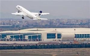 پروازهای بین ایران و چین متوقف شدهاند یا نه