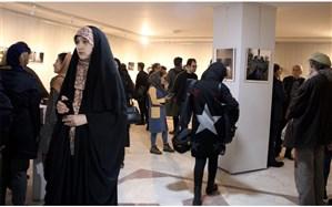 نمایشگاه عکس« تجلی نور » در نیشابور  گشایش یافت