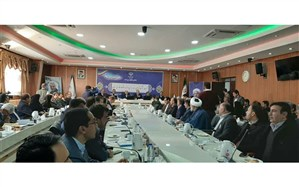 نشست شورای برنامه ریزی کهگیلویه و بویراحمد با حضور رئیس سازمان برنامه و بودجه کشور+تصاویر