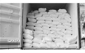 توزیع بیش از ۲۱ هزار کیسه آرد بین روستاییان و عشایر لرستان