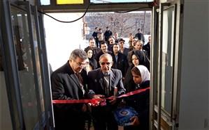 افتتاح مدرسه 2 کلاسه خیر ساز، در روستای سعید آباد مراغه