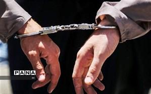 ۱۵ خرده فروش مواد مخدر در بروجرد دستگیر شدند