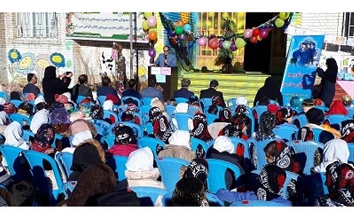 آغاز توزیع شیر رایگان در مدارس ایلام