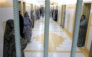 زندگی روزانۀ زنان زندانی در اوین و قرچک: حبس غیر انتفاعی