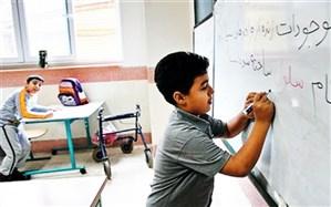 رهاورد های سفر رییس آموزش و پرورش استثنایی کشور به آذربایجان شرقی