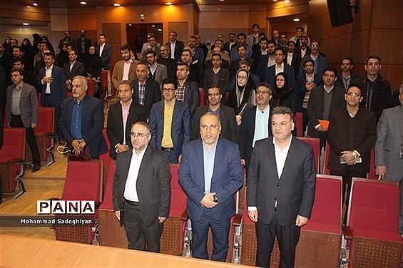 افتتاحیه طرح کشوری تربیت مدرس «مدیریت مورد» در منطقه19