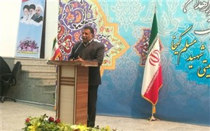 همایش انجمن ها و تشکلهای دانش آموزی در زاهدان برگزار شد