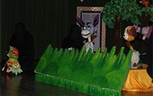 اجرای بیش از ۲۰ نمایش عروسکی زنده در آذربایجان غربی