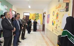 برپایی80نمایشگاه «مدرسه انقلاب» در استان