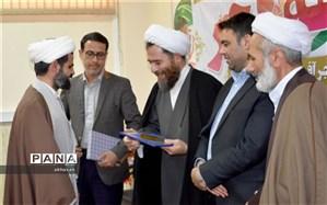 طرح امام محله و مسجد تراز انقلاب در مساجد منتخب یزد اجرا میشود