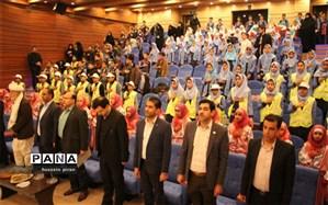 همایش آموزشی فرهنگی سفیران ایمنی گاز در زاهدان  برگزار شد