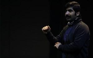 محمدمهدی سجادی نمایشنامه ژرژ پرک را کارگردانی می کند