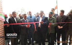 افتتاح آموزشگاه ۳ کلاسه حضرت حوا در  خواف