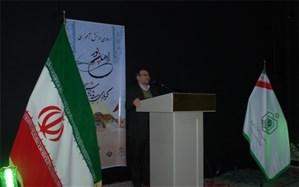 اعزام دانش  آموزان پسر آموزش و پرورش ناحیه یک شهرری به اردوی راهیان نور